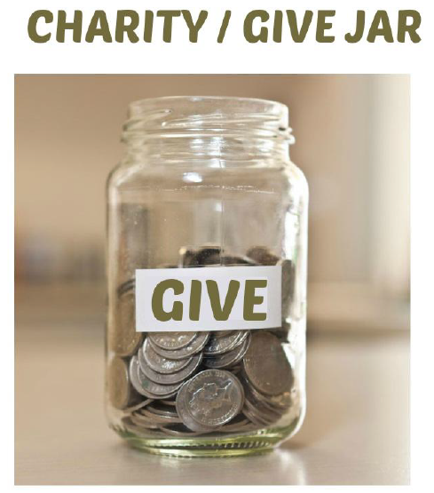 jun 22 - give jar
