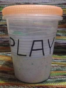 Play Jar